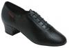 1026 Black Leather