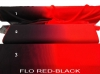 FLO RED-BLACK