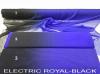 ELECTRIC ROYAL-BLACK