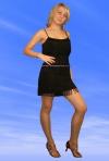 Платье ОД 390