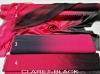 CLARET-BLACK