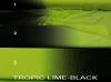 TROPIC LIME-BLACK